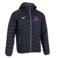 Llandarcy AFC Padded Winter Jacket