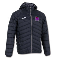 Llandarcy AFC Kids Padded Winter Jacket