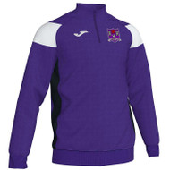 Llandarcy AFC 1/4-Zip
