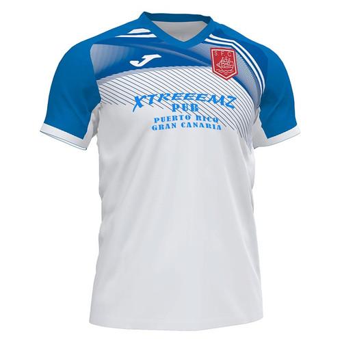 Stranraer Pre-Match Shirt 20/21