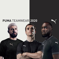 Puma Teamwear Catalogue 2020