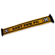 East Fife FC Supporters Scarf