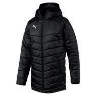 Puma Team Liga Sideline Bench Jacket