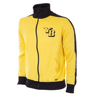 BSC Young Boys Retro Tracksuit Jacket 1975/76