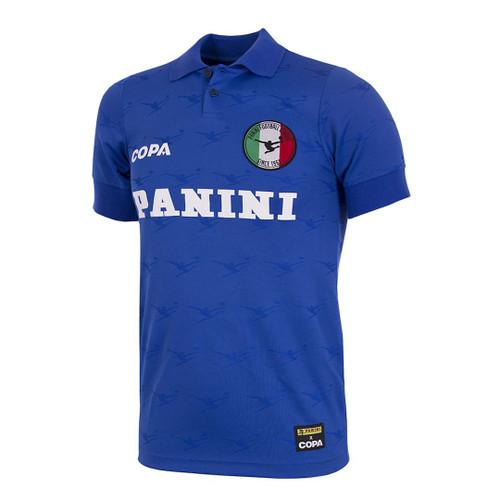 Copa Panini Football Shirt