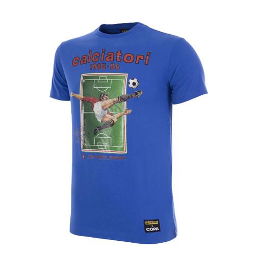 Copa Panini Calciatori 1985/86 T-Shirt