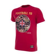 Copa Panini Football 1978 T-Shirt
