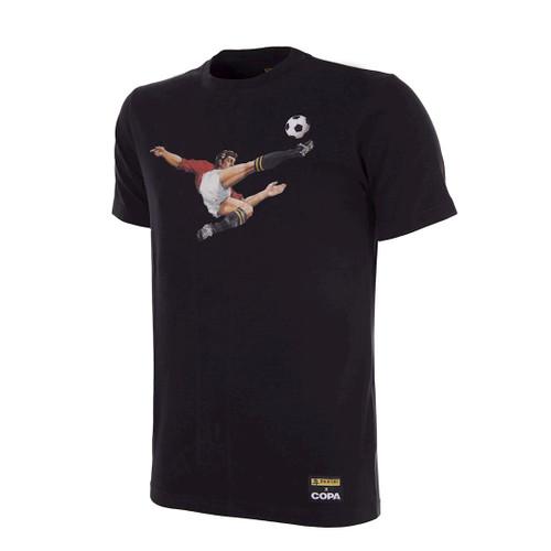 Copa Panini Roversciata T-Shirt