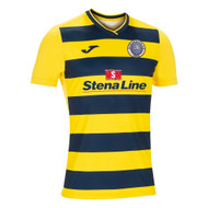 Stranraer FC - Away Shirt 2020/22 - Joma