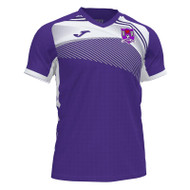Llandarcy AFC Kids Home Shirt