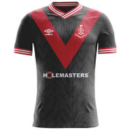 Airdrieonians Away Shirt 2020/21 - Umbro