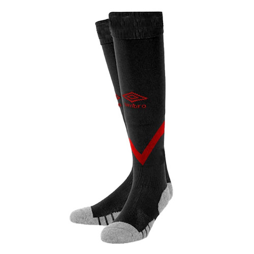 Airdrieonians Kids Away Socks 2020/21 - Umbro
