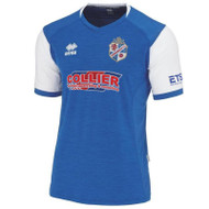 Cowdenbeath Home Shirt 2020/21