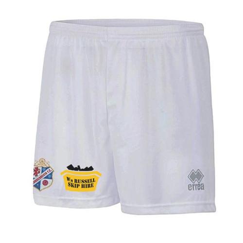 Cowdenbeath Home Shorts 2020/21
