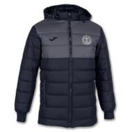 North Merchiston Coach Jacket