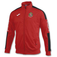 Old Chelmsfordians Kids Match Day Tracksuit Top