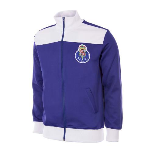 FC Porto Retro Tracksuit Jacket 1957