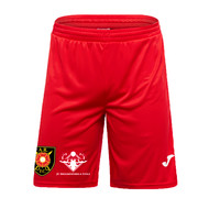 Albion Rovers Kids Home Shorts 2020/22
