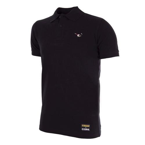 Copa Panini Roversciata Polo Shirt