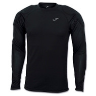 #1 GK Academy Kids Padded Baselayer Shirt