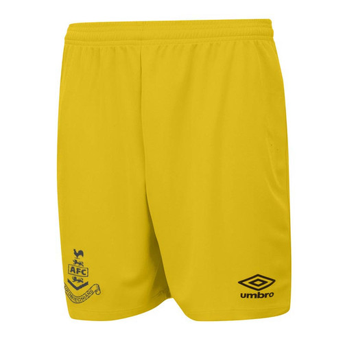 Airdrieonians Kids 3rd Shorts 2020/21