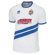 Cowdenbeath Away Shirt 2020/21