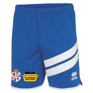 Cowdenbeath Kids Away Shorts 2020/21