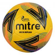 Mitre Delta Replica SPFL Ball 2020/21