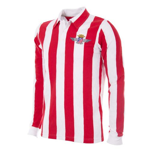 Atletico Madrid Retro Home Shirt 1939/40