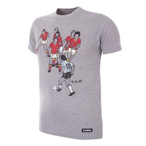 Copa 6 VS 10 T-Shirt