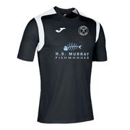 Aberdour Shinty Club Kids Team Match Shirt