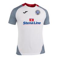 Stranraer Third Shirt 2021/22