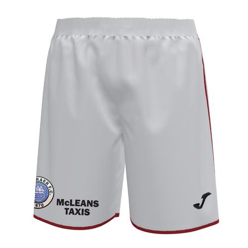 Stranraer FC Third Shorts 2021/22