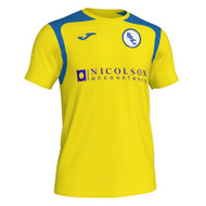BSC Glasgow Home Shirt