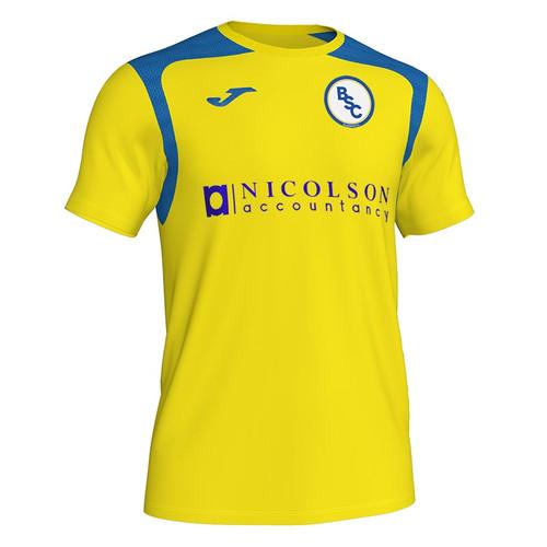 BSC Glasgow Home Shirt