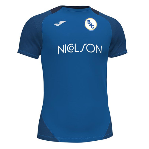 BSC Glasgow Away Shirt