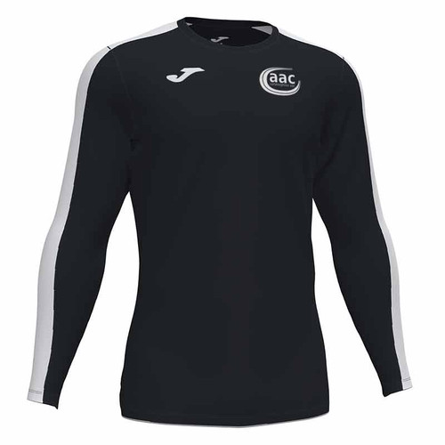 Corstorphine Athletics Club Long Sleeve Shirt