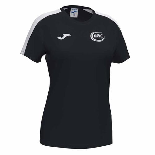 Corstorphine Athletics Club Ladies Shirt