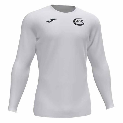 Corstorphine Athletics Club Alternative Long Sleeve Shirt