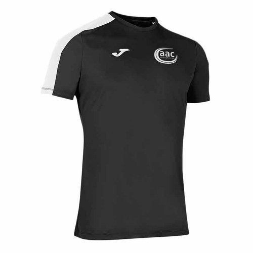 Corstorphine Athletics Club Short Sleeve Shirt