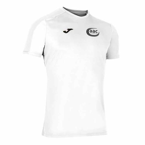 Corstorphine Athletics Club Alternative Short Sleeve Shirt