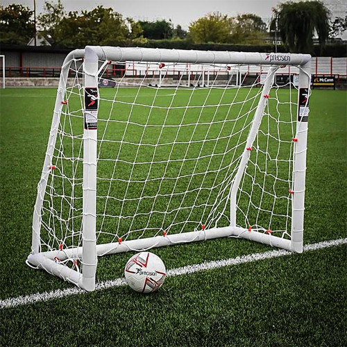 Precision Match 5 x 4 Goal Posts