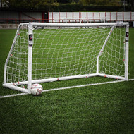 Precision Match 8 x 4 Goal Posts