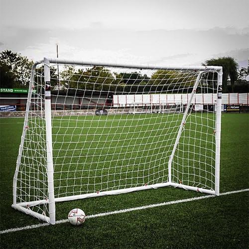 Precision Match 3m x 2m Goal Posts