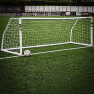 Precision Match 12 x 4 Goal Posts