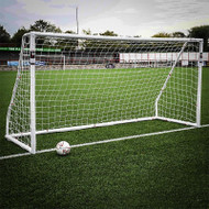 Precision Match 12 x 6 Goal Posts