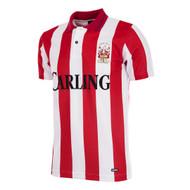 Stoke City Retro Home Shirt 1993/94