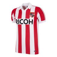 Stoke City Retro Home Shirt 1981/83