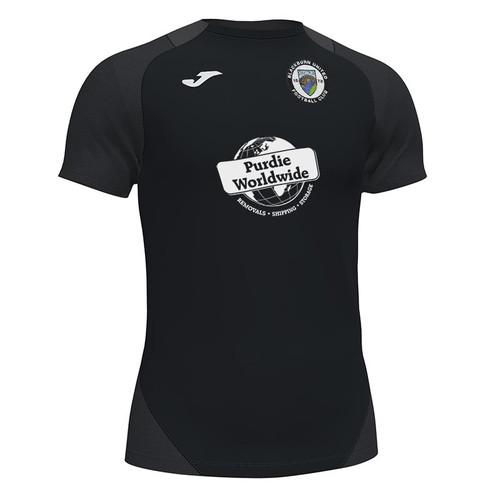 Blackburn Utd Home Shirt