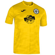 Blackburn Utd Away Shirt